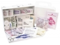 88-74025 25 Person First Aid Kit